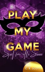 Buchcover Play My Game