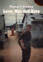 Buchcover Love, War and Hate