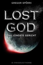 Buchcover LOST GOD
