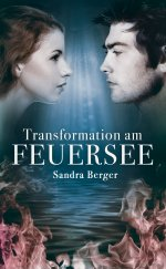 Buchcover Transformation am Feuerssee