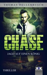 Buchcover CHASE