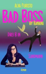 Buchcover Bad Boss by Banana