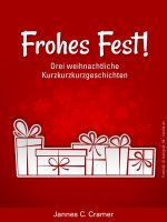 Buchcover Frohes Fest!