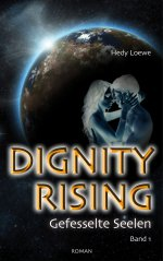 Buchcover Dignity Rising