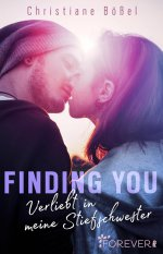 Buchcover Finding you
