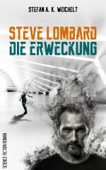 Buchcover Steve Lombard