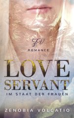 Buchcover Love Servant