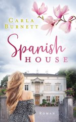 Buchcover Spanish House