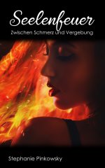 Buchcover Seelenfeuer