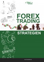 Buchcover Forex Trading Strategien