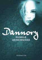 Buchcover Dannory - Dunkle Geheimnisse