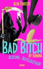 Buchcover Bad Bitch by Banana