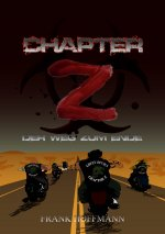 Buchcover Chapter-Z