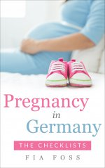 Buchcover Pregnancy in Germany