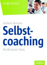 Buchcover Selbstcoaching