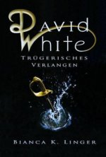 Buchcover David White: Trügerisches Verlangen (David White Fantasy-Saga, Band 1)