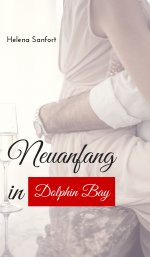 Buchcover Neuanfang in Dolphin Bay