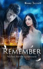 Buchcover Remember