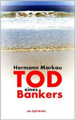 Buchcover Tod eines Bankers