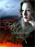 Buchcover Fated Shadow