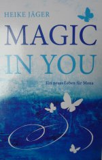 Buchcover MAGIC IN YOU