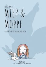 Buchcover Miep & Moppe