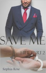 Buchcover Save Me Hill Part 2