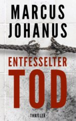 Buchcover Entfesselter Tod