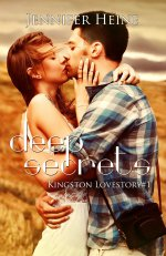 Buchcover Kingston Lovestory #1: Deep Secrets