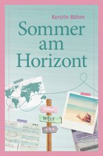 Buchcover Sommer am Horizont