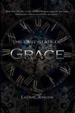 Buchcover The Last State of Grace