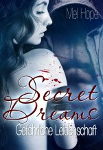 Buchcover Secret Dreams