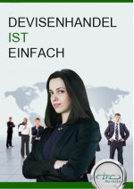 Buchcover Forex Trading Lernen