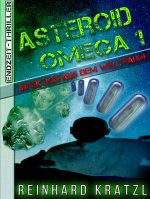 Buchcover Asteroid Omega 1