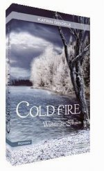 Buchcover Cold Fire