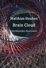 Buchcover Brain Cloud