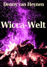 Buchcover Wicca- Welt
