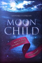 Buchcover Moonchild