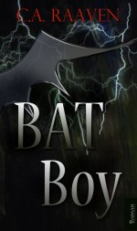 Buchcover BAT Boy