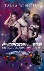 Buchcover Androidenliebe