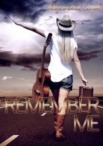 Buchcover Remember me