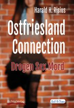 Buchcover Ostfriesland Connection