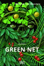 Buchcover Green net