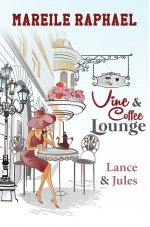 Buchcover Vine & Coffee Lounge