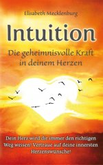 Buchcover Intuition