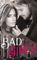 Buchcover Bad Girls