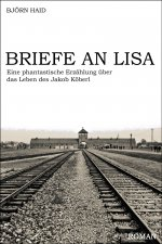 Buchcover Briefe an Lisa