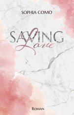 Buchcover Saving Love