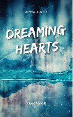 Buchcover Dreaming Hearts