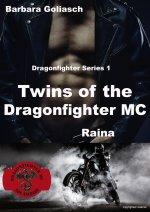 Buchcover Twins of the Dragonfighter MC
